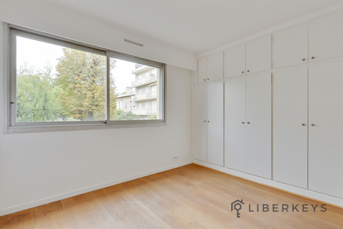 Neuilly-sur-Seine Appartement Photo 5