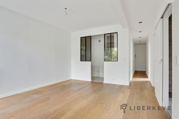 Neuilly-sur-Seine Appartement Photo 9