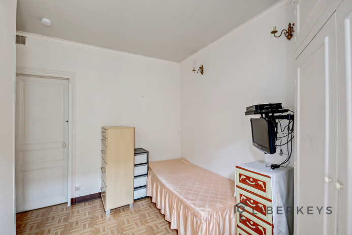Clichy Appartement Photo 3