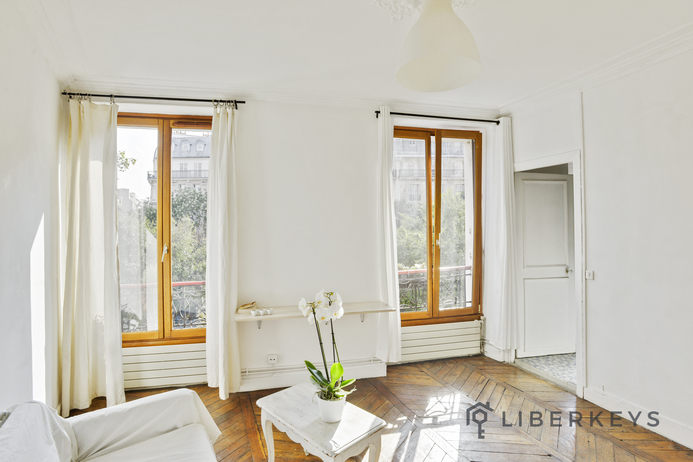 Paris Appartement Photo 10