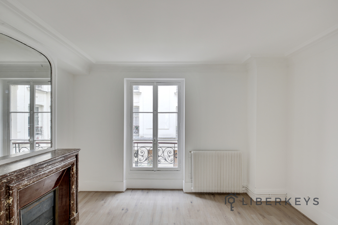 Paris Appartement Photo 5