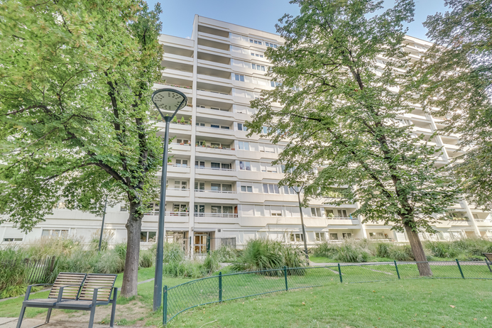 Courbevoie Appartement Photo 1