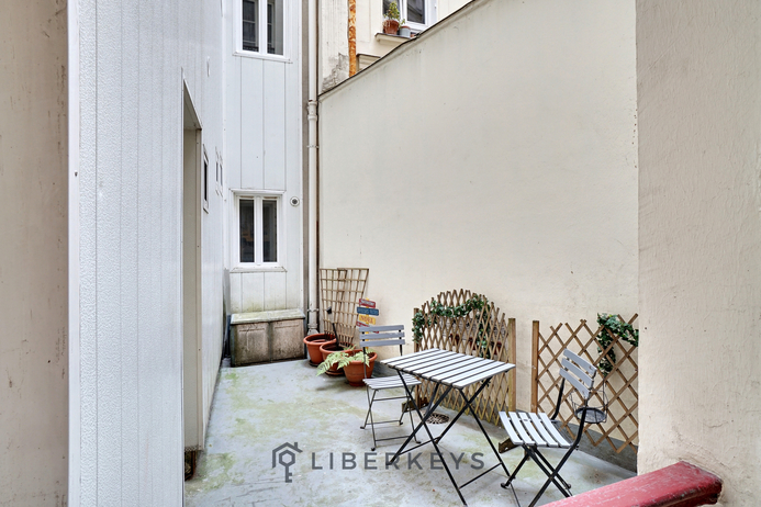 Paris Appartement Photo 7