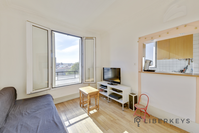 Malakoff Appartement Photo 2