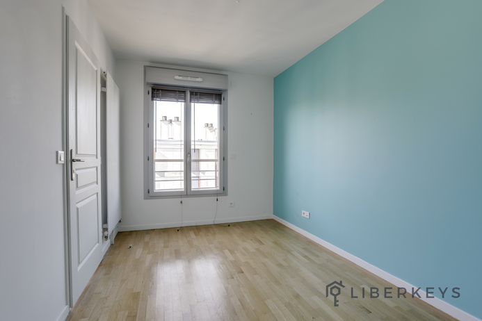Montrouge Appartement Photo 6