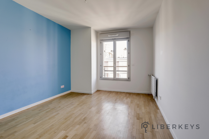Montrouge Appartement Photo 9