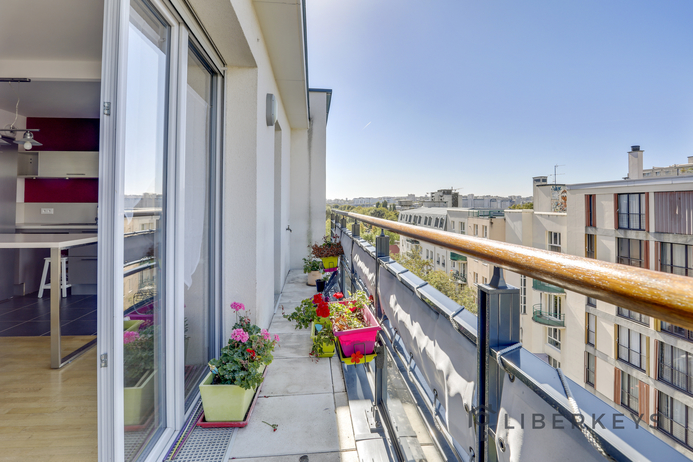 Montrouge Appartement Photo 12