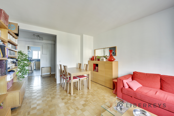 Montrouge Appartement Photo 2