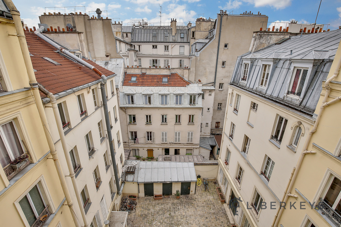 Paris Appartement Photo 8