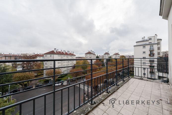 Nogent-sur-Marne Appartement Photo 12