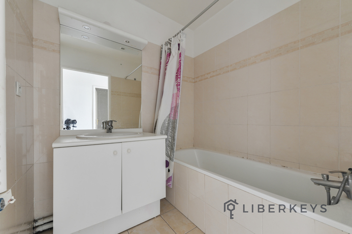 Nogent-sur-Marne Appartement Photo 8
