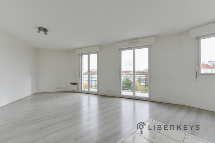 Nogent-sur-Marne Appartement Photo 3