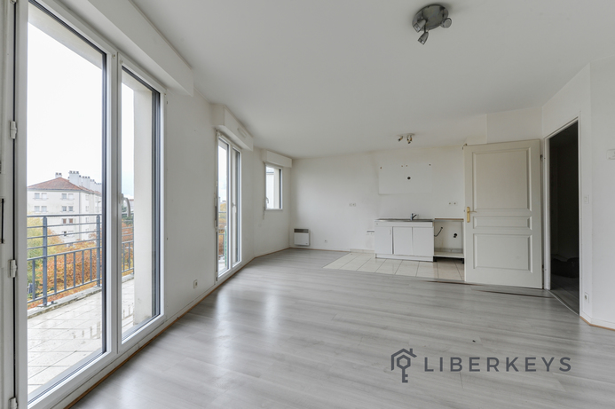 Nogent-sur-Marne Appartement Photo 2