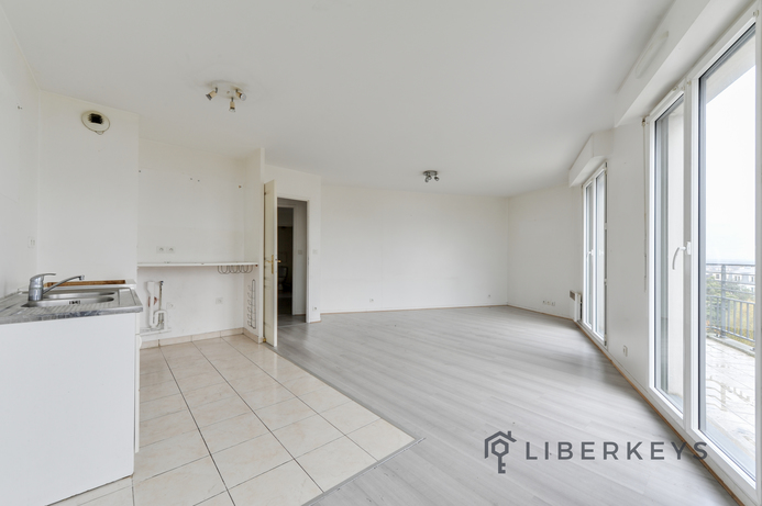 Nogent-sur-Marne Appartement Photo 1