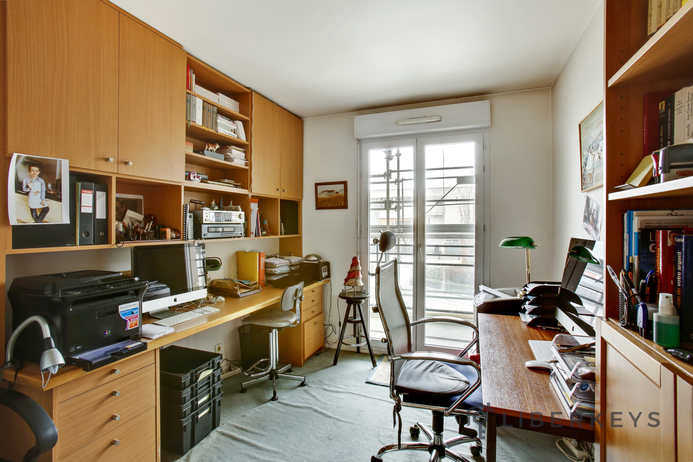 Courbevoie Appartement Photo 6