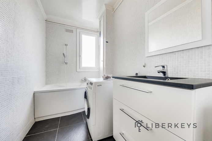 Neuilly-sur-Marne Appartement Photo 8