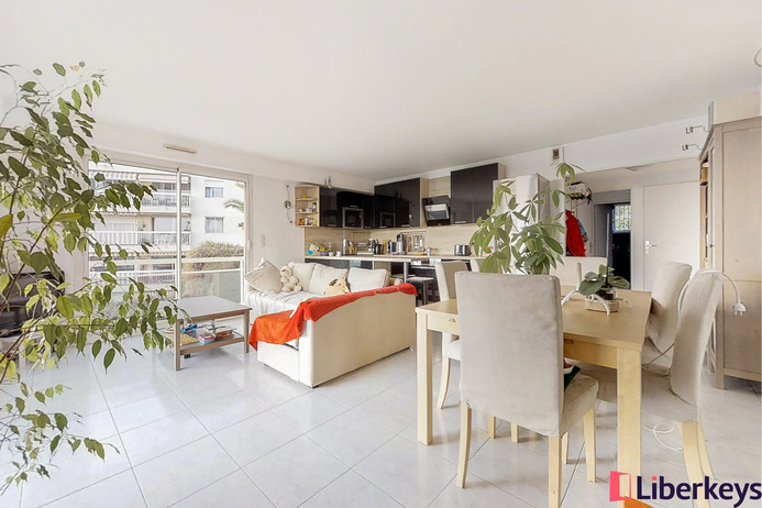 Nice Appartement Photo 4