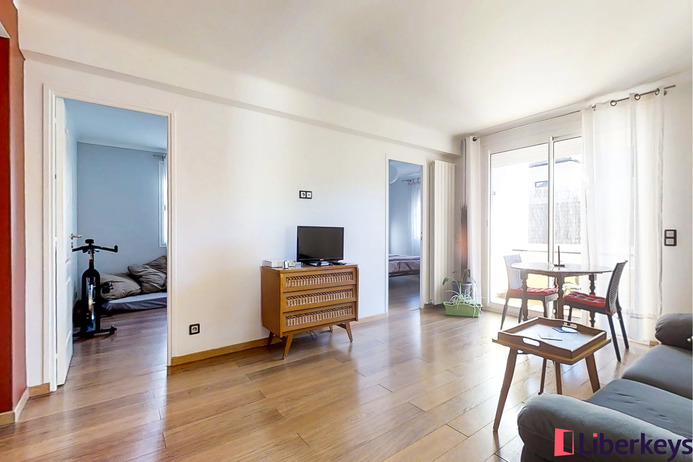 Nice Appartement Photo 2
