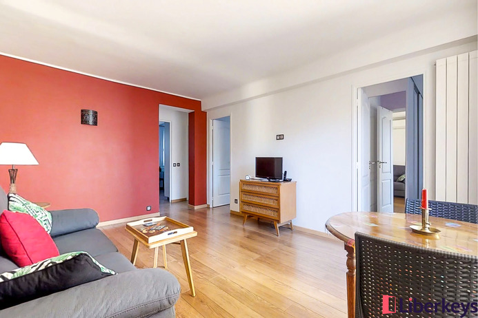 Nice Appartement Photo 1