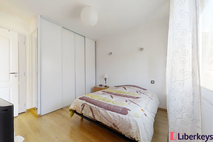 Nice Appartement Photo 5