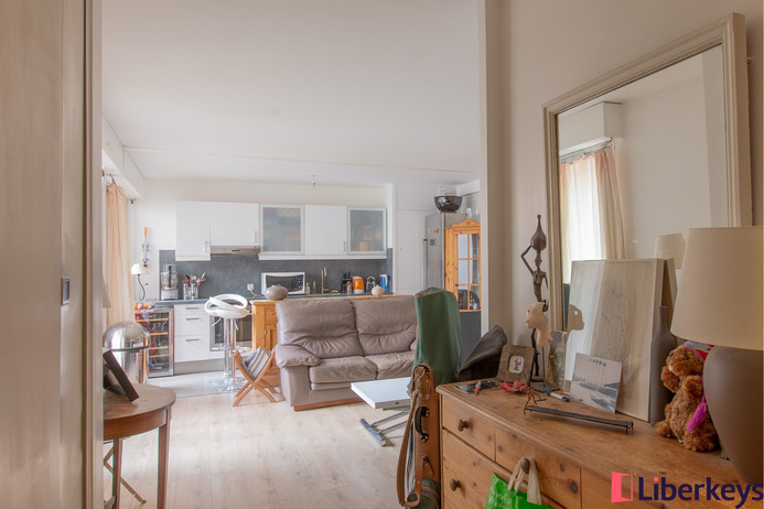 Courbevoie Appartement Photo 3
