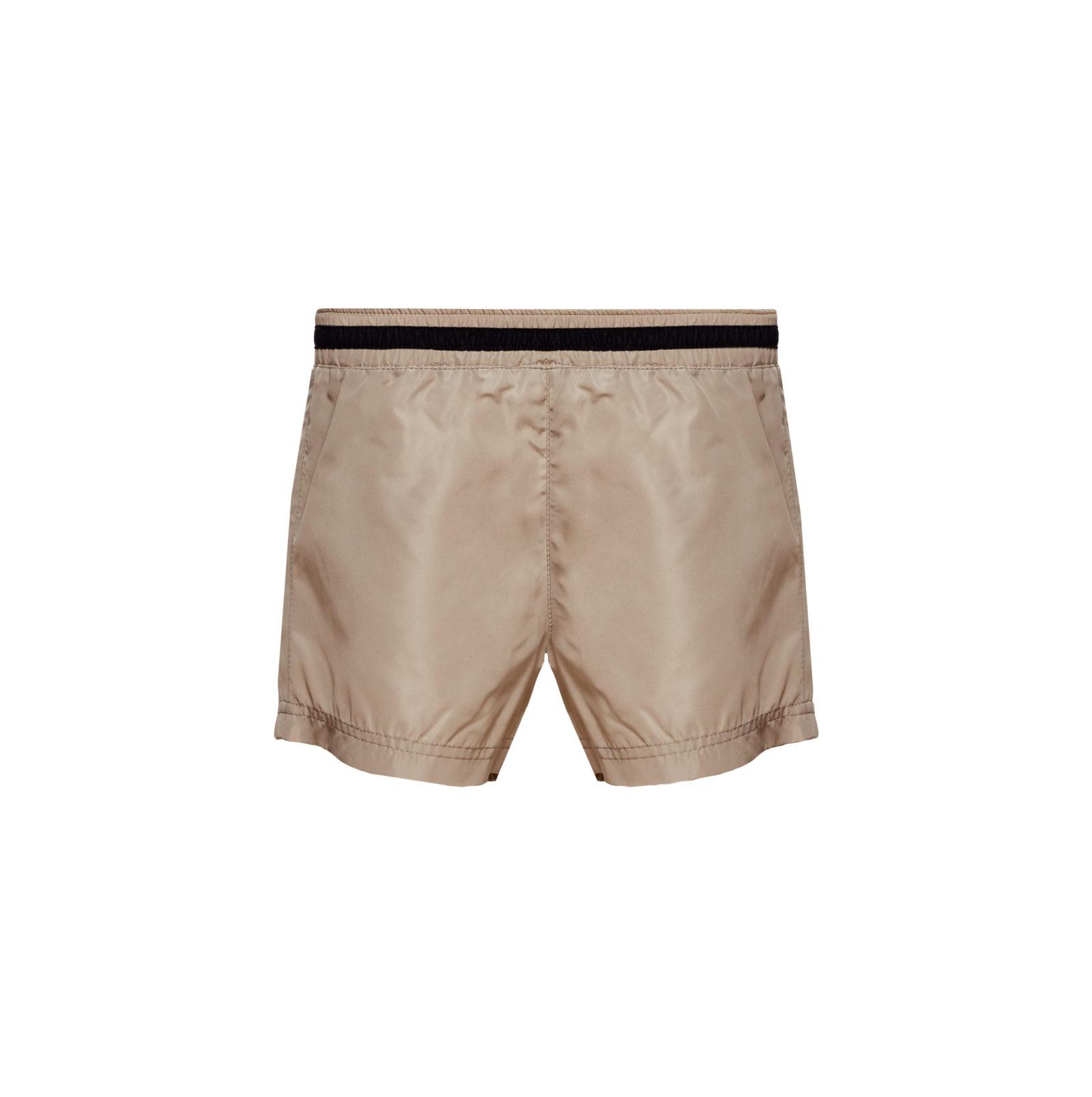 Linda Raff Collection -Beachwear SEGUI KIDS Hazelnut