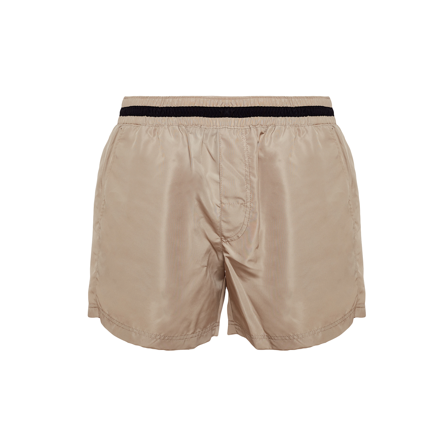 Linda Raff Collection -BEACHWEAR MEN SEGUI HAZELNUT