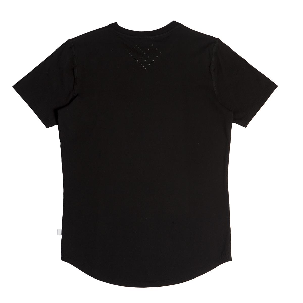 Linda Raff Collection -T-Shirt E-SABATO strong black