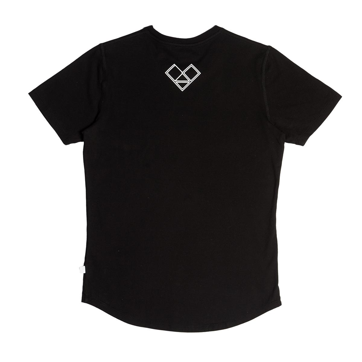 Linda Raff Collection -T-Shirt E-SABATO Black