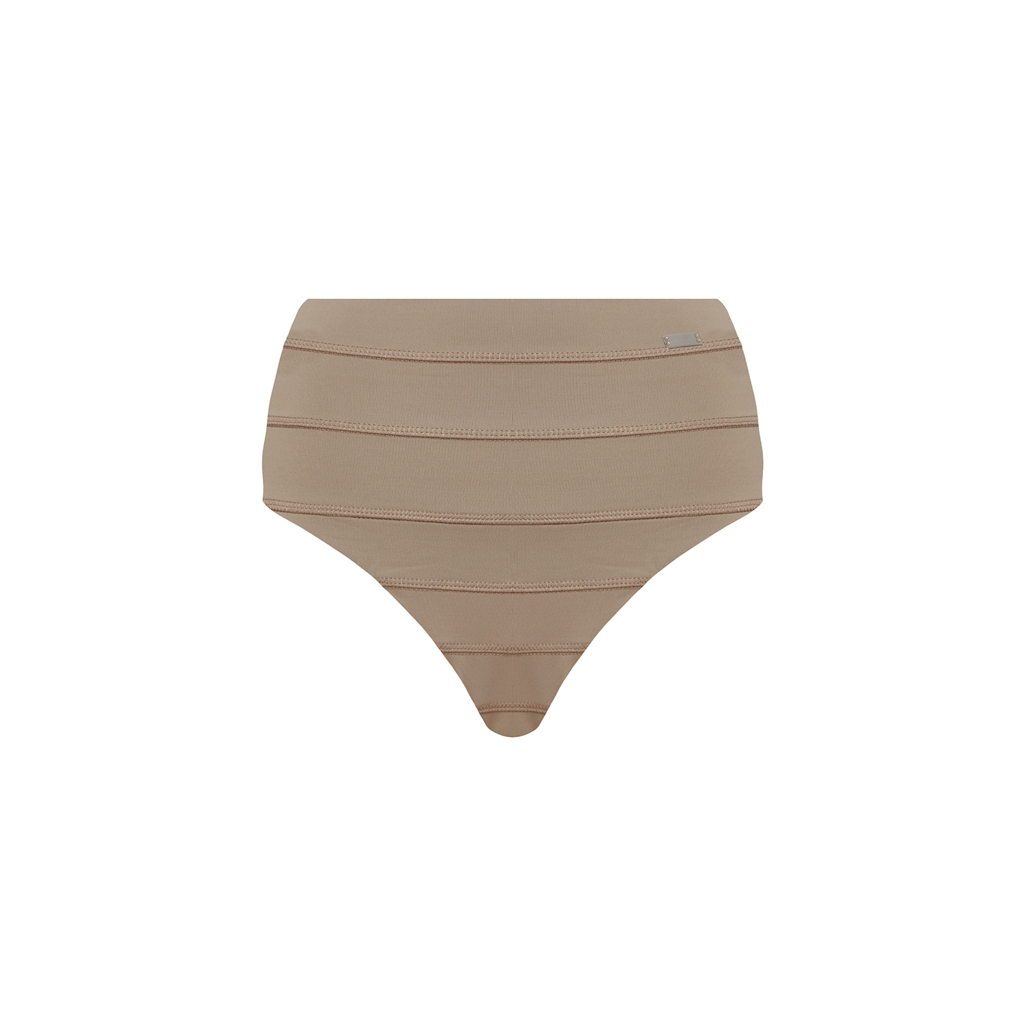 Linda Raff Collection -CULOTTE MART HAZELNUT