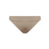 Linda Raff Collection -SLIP FINI HAZELNUT