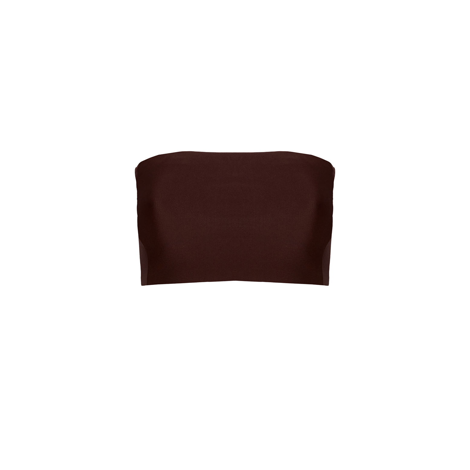 Linda Raff Collection -Top TIRA Chocolate