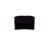 Linda Raff Collection -TOP TIRA BLACK