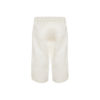 Linda Raff Collection -PANTS CORN KIDS WHITE LINEN