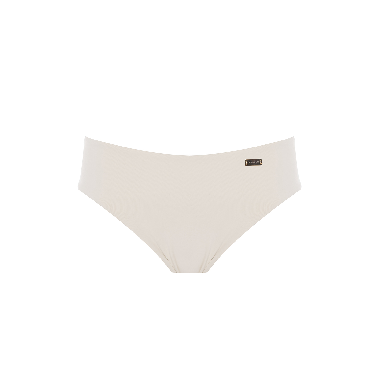 Linda Raff Collection -SLIP BASIC WHITE