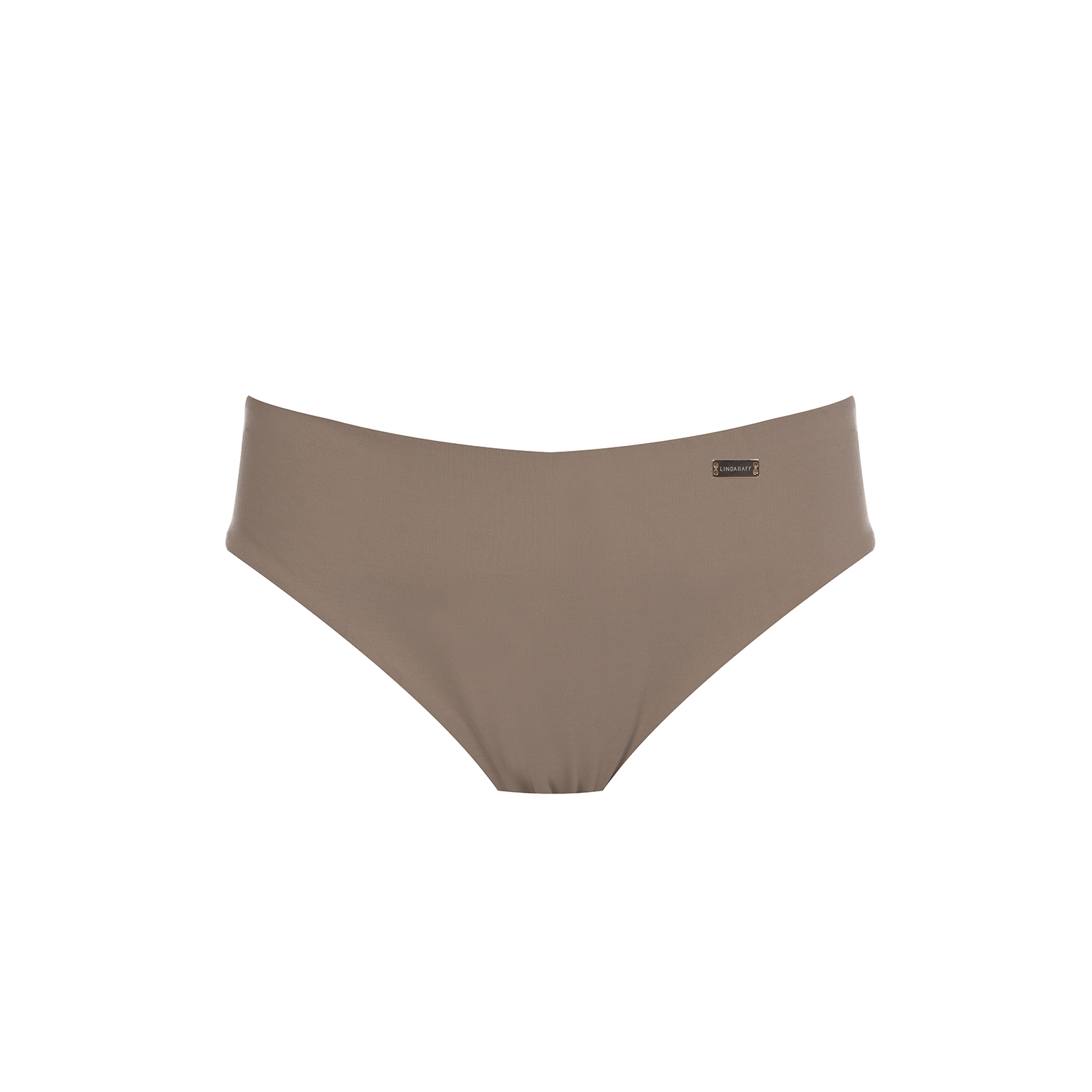 Linda Raff Collection -SLIP BASIC HAZELNUT