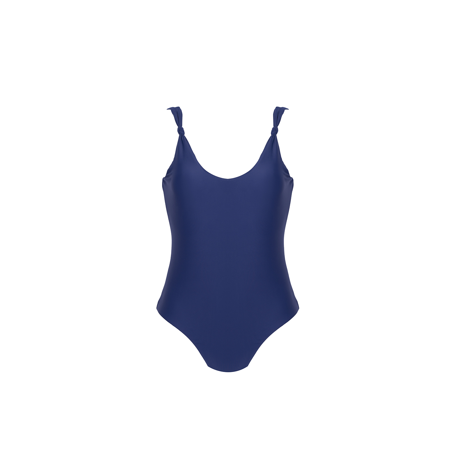 Linda Raff Collection -ONE-PIECE NODE ECO BLUEBERRY