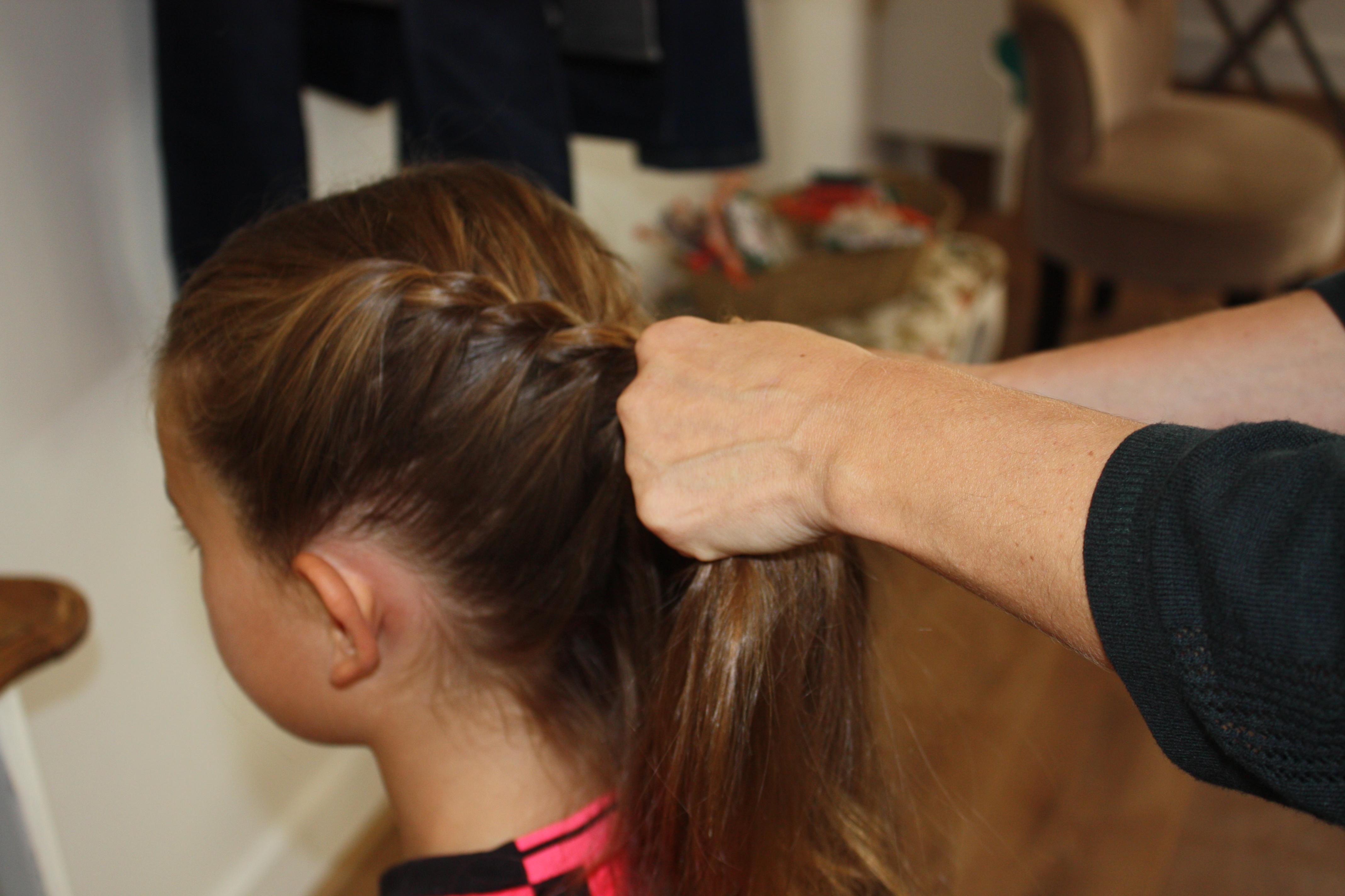 Retour sur l'atelier coiffure du 29 septembre