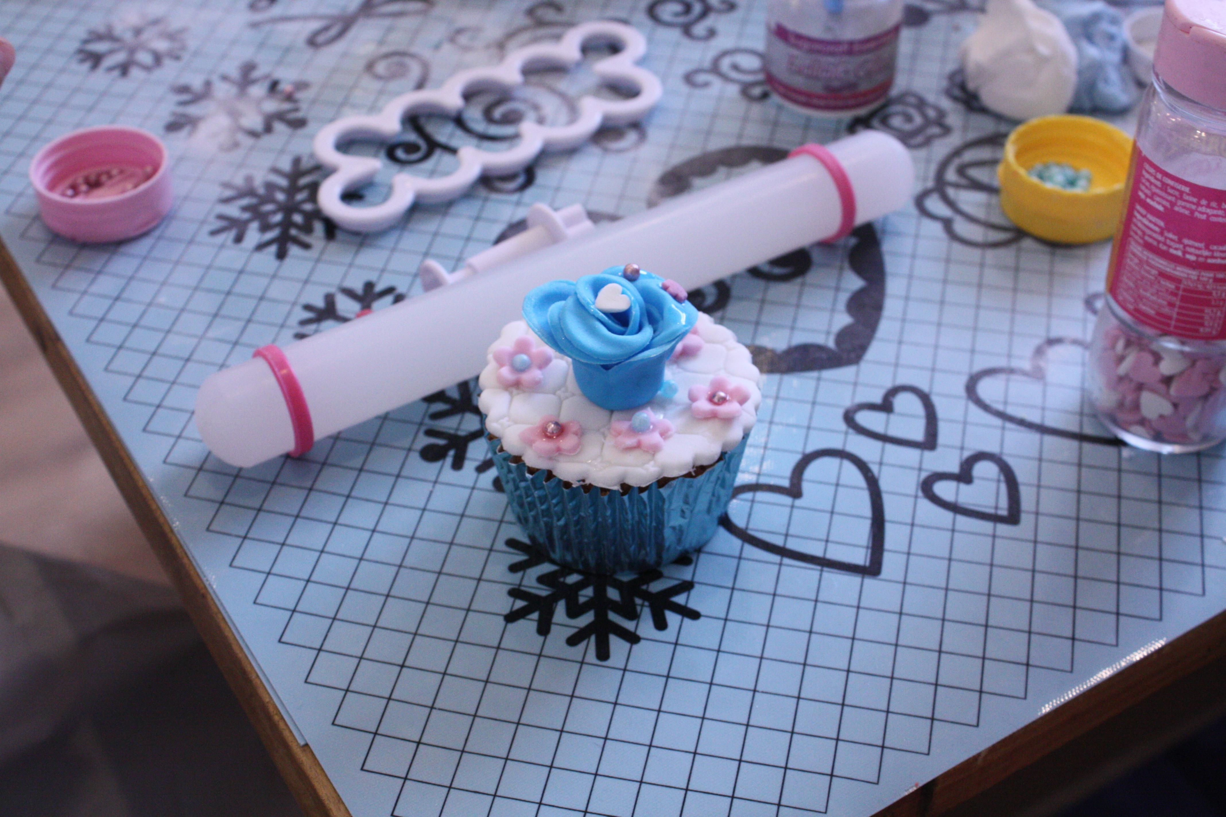 Retour sur notre atelier Cup Cakes du 16 février