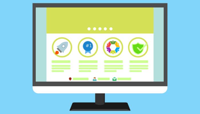 CMS site internet