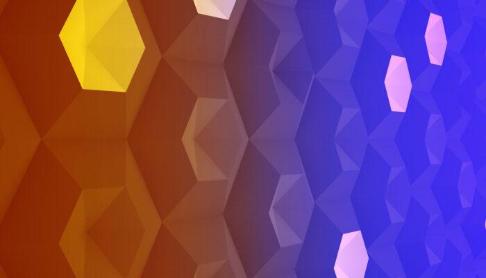 comment détecter des anomalies automatiquement - image de couverture hexagones