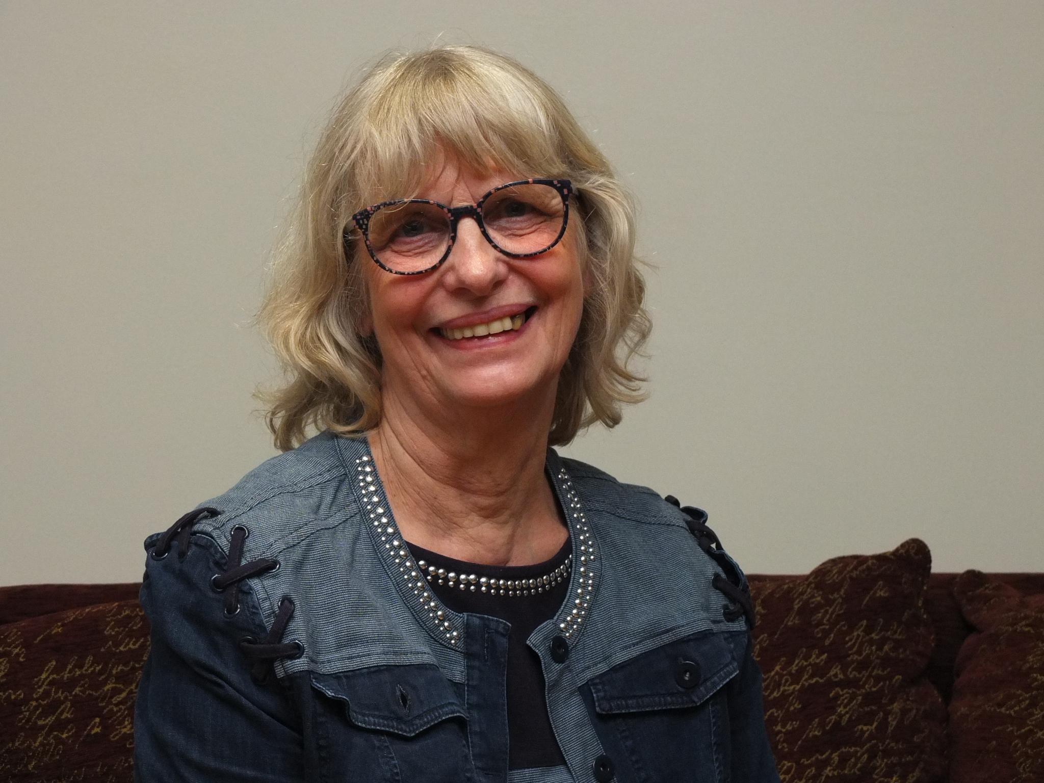 Christiane Nocek