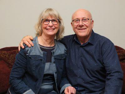 Antoine et Christiane Nocek
