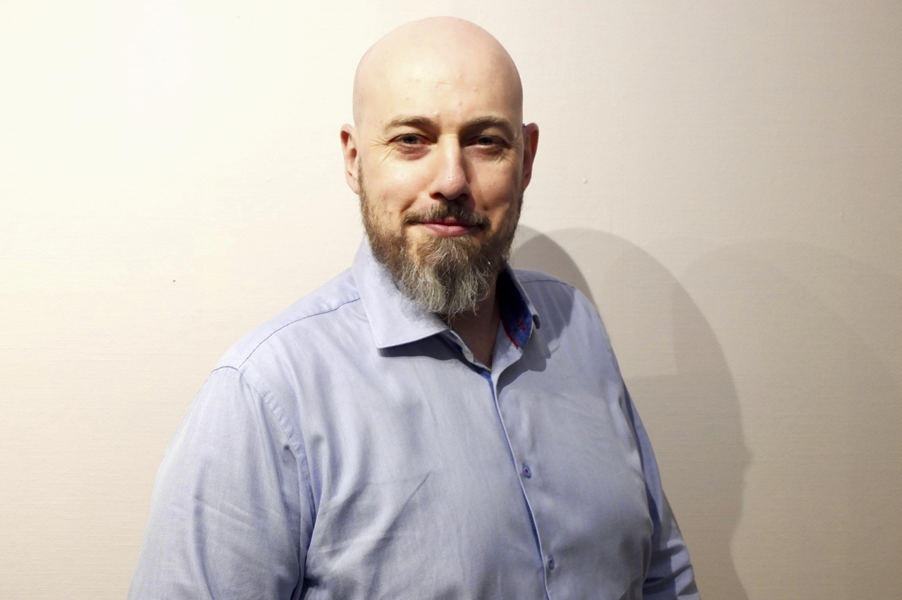 Frédéric Pouliquen