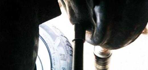 Nouveau câble dans la butée du tambour