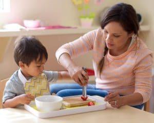 Parent Montessori
