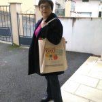 Tote Bag de Maitresse