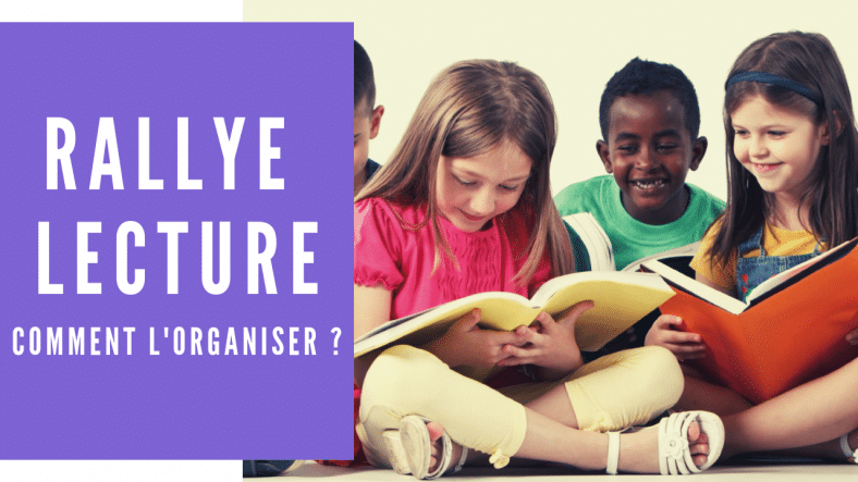 comment organiser rallye lecture