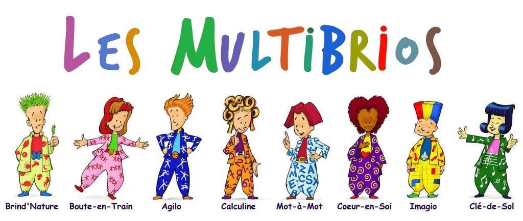 Les Multibrios