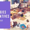 Pédagogies alternatives en maternelle et au primaire